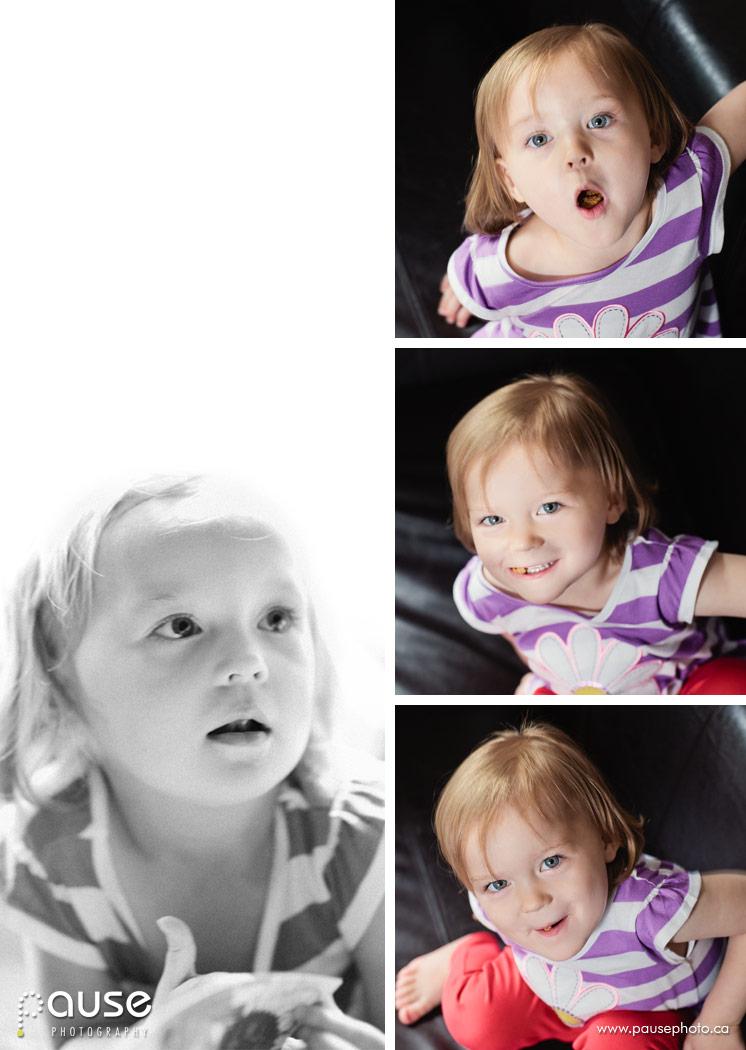 Pause Photography   Edmonton Child Photography