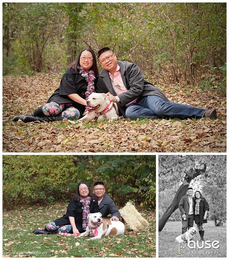 Edmonton Couples Portraiture