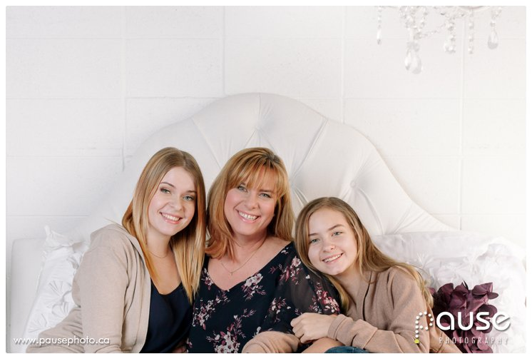 Studio Pictures for Mother's Day