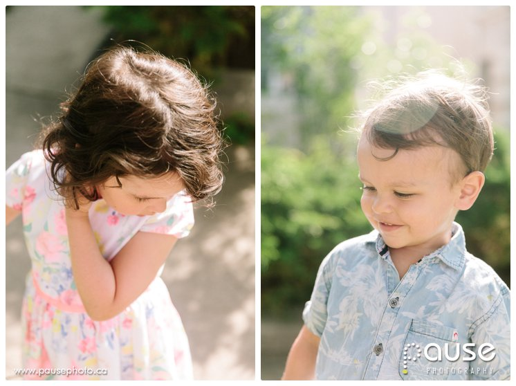 Edmonton Lifestyle Photographer, capturing children playing