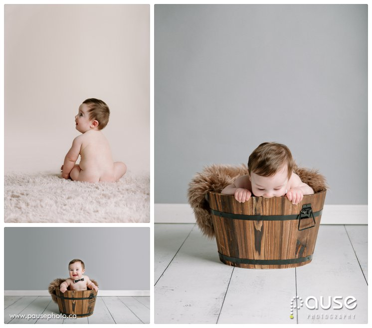 Best Edmonton Baby Photographer