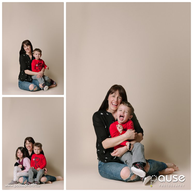 Mother's Day 2017 MIni Session
