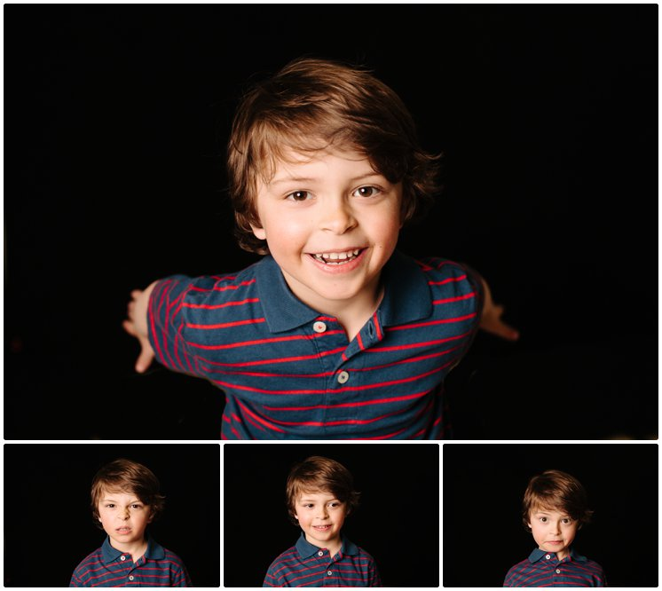 Boutique School Photography by Pause Photography for Edmonton Preschools and Elementary Schools