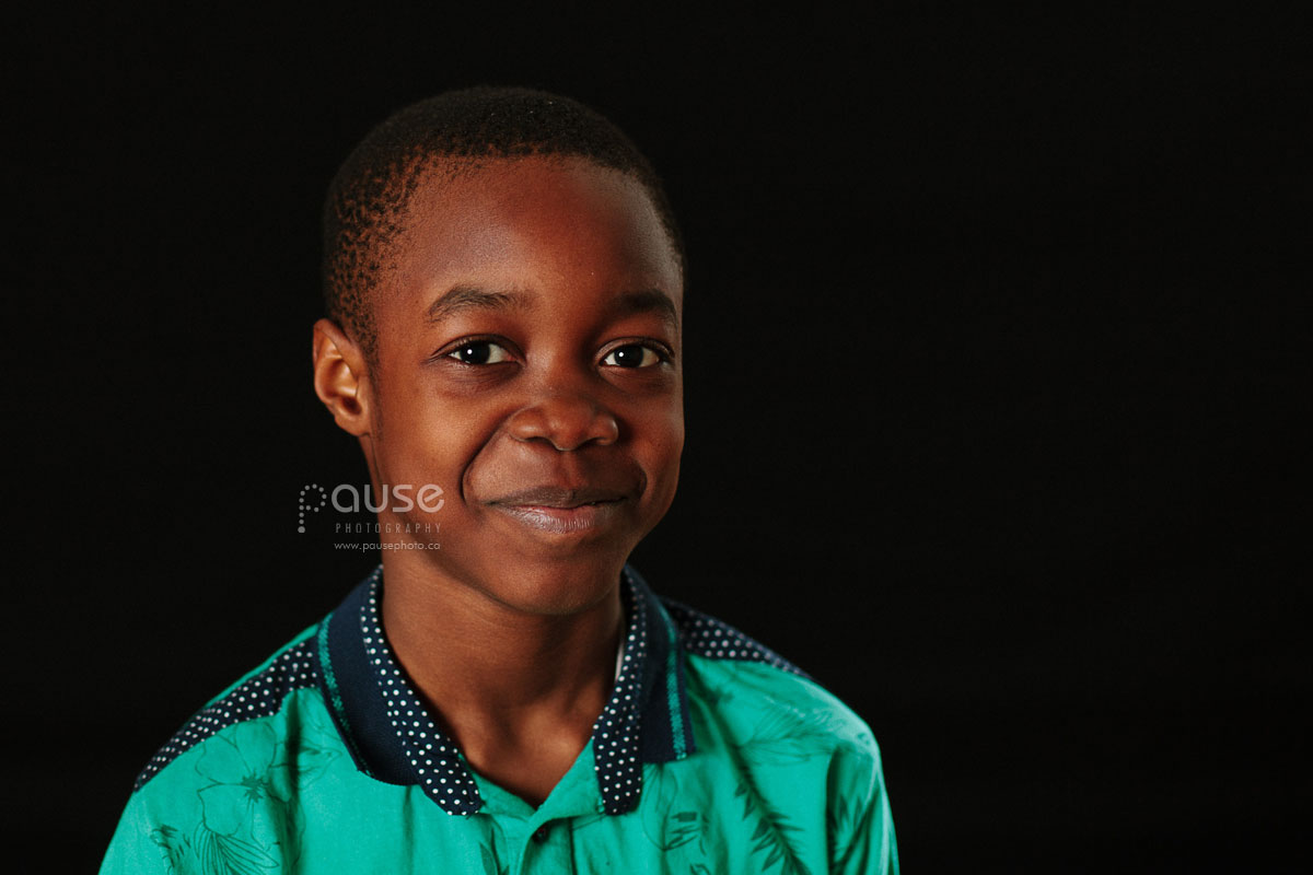 boutique school photography for genuine expressions