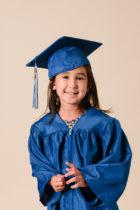 KIndergarten Graduation Pictures