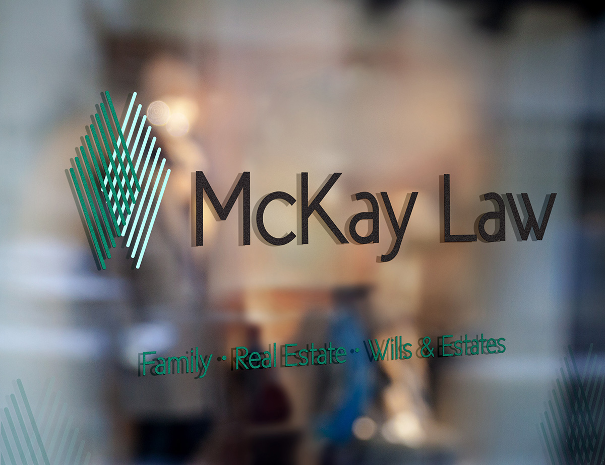 Window Signage Design for Lawyers